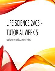 Life-Science-2A03-tutorial-Week-5.pptx