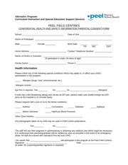 Af safety form / How to make my blood thinner