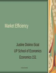 Lecture 2 - Market Efficiency.ppt
