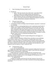 venezuela research paper