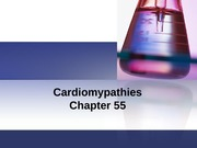 Cardiomypathies.ppt