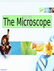 The_Microscope.pptx