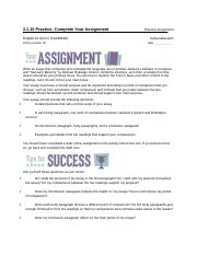 2.1.10 Practice  Complete Your Assignment.docx