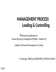 Leadership-Control-wo-PIC-16th-Jul16.ppt