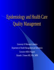 8544- 9- Measuring Quality in Health Care
