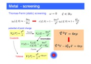 metal-screening