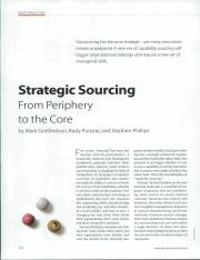 Article 2 - Gottfredson et al - Strategic sourcing from periphery to the....pdf