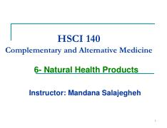 6- Natural Health Products.pdf