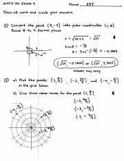 math142fall16exam4solutions