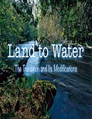 Land to Water.pdf