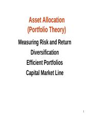2Assetallocation.ppt