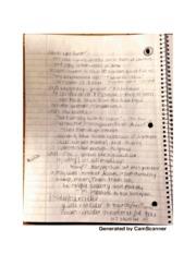 Conformist essay