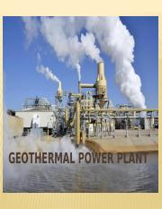 Geothermal Power Plant.pptx