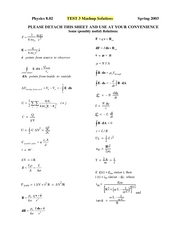 Exam3_2003Spr_Solutions