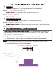 Section 5.1 Probability Distributions KEY.pdf