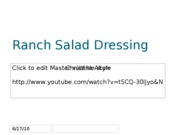 Ranch%20Sald%20Dressing%20Presentation