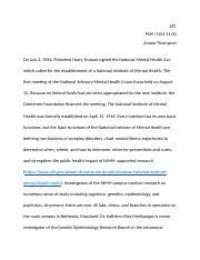 Medical vs recreational marijuana essay atc psyc 1101 ariana