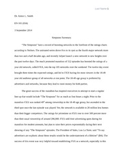 2 pages summary essay example