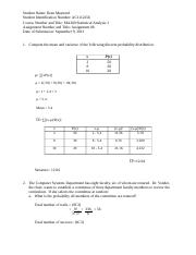 statistical analyist assignment 06.docx