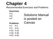 CHM3120 Lecture 05A