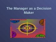 Decision Making Oct 11