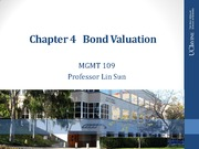Chapter+4_Bond+valuation++Updated+with+answers+