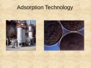 Adsorption Basics