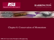 Lecture 9 momentum a
