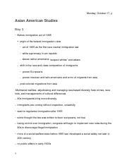 Asian American Notes 22