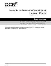 77085-unit-f557-applications-of-computer-aided-designing-scheme-of-work-and-lesson-plans-sample.doc