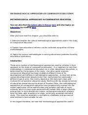 METHODOLOGICAL_APPROACHES_IN_COMPARATIVE_EDUCATION[1]