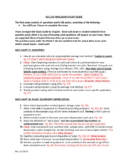ACC214  FINAL EXAM STUDY GUIDE.docx