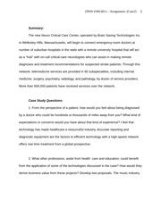 inss 360 Case Chapter 6 case 2