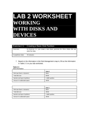 nt1230 lab 4 Be sure to label each set of answers and/or screenshots with the lab number (eg, unit 4 lab 43) so your instructor can grade your lab easily submit your responses using arial or times new roman 12-point font, double-spaced.