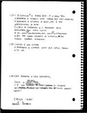 Italian language homework help