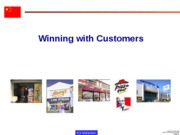 Winning With Customers - Edited