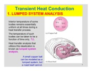 Lumped and Finite Size Transient Conduction_Chap04_Final