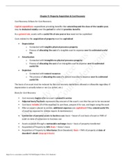 Chapter 9 Notes 2011 - Students