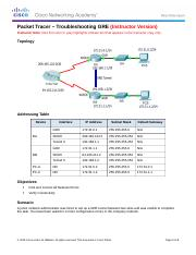 3.4.2.5 Packet Tracer - Troubleshooting GRE - ILM.docx