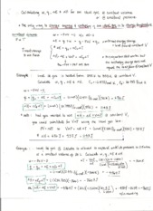 ideal gas equations examples