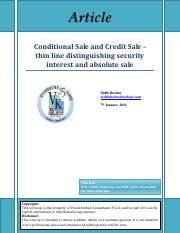 Conditional_Sale_and_Credit_Sale_thin_line_distinguishing_security_interest_and_absolute_sale.pdf