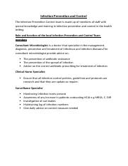 Infection Prevention and Control learner Record.docx