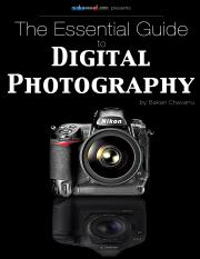 The Essential Guide to Digital Photography-2010kaiser