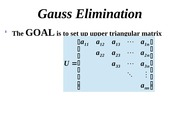 Lecture+19--Naive+Gauss+Elimination+--S2015+Plan