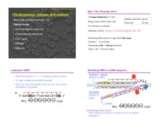Lecture 2 notes (Genome 361 Fall 2015)