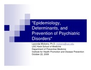 Mickens_HP200_Psychiatric_Disorders