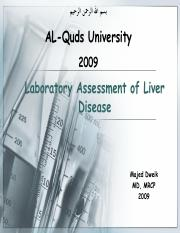 Laboratory_Assessment_of_Liver_disease