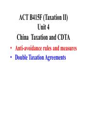 ACT B415F_Lecture (Unit 4 part II)_PPT.pdf