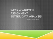 Chaturvedi_week4_WebAnalytics