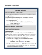 Week 6.docx ACCT Learning Activity